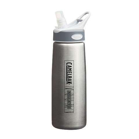 photo: CamelBak Better Bottle Insulated Stainless .5L thermos