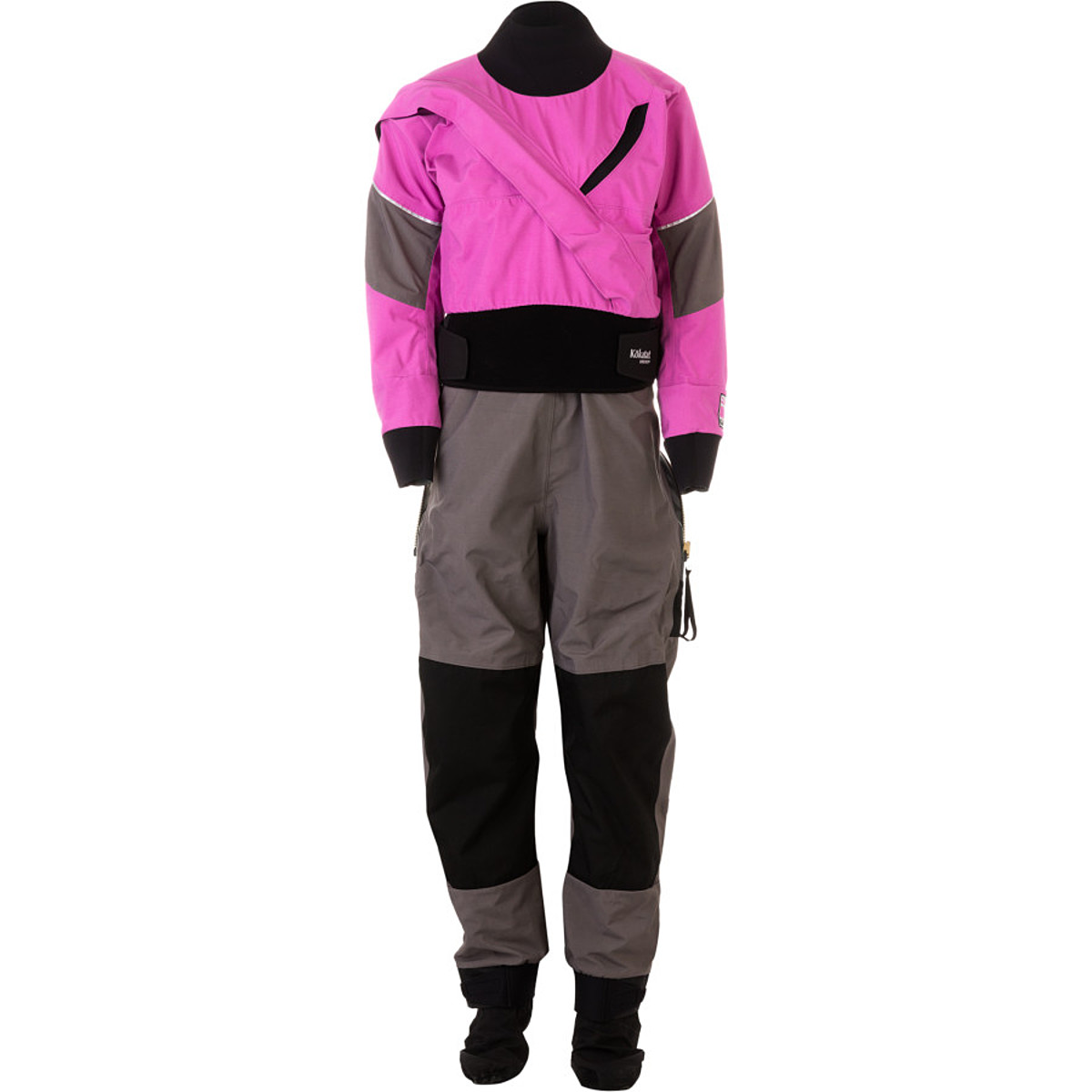 photo: Kokatat Gore-Tex Meridian Dry Suit with Drop Seat dry suit
