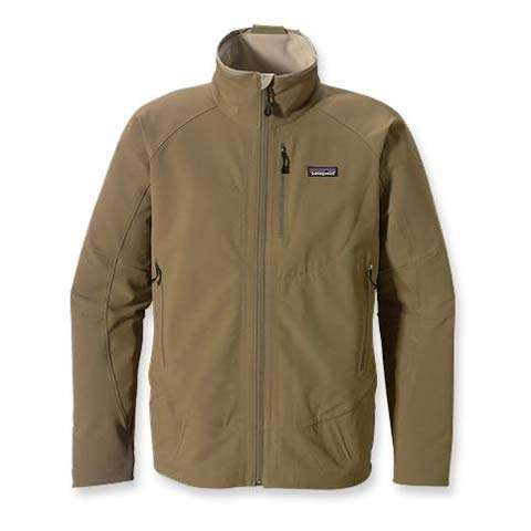 Patagonia Super Guide Jacket