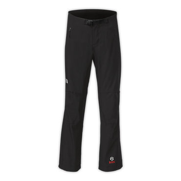 photo: The North Face Satellite Pant soft shell pant