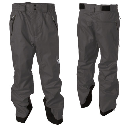Ground Crater Pant