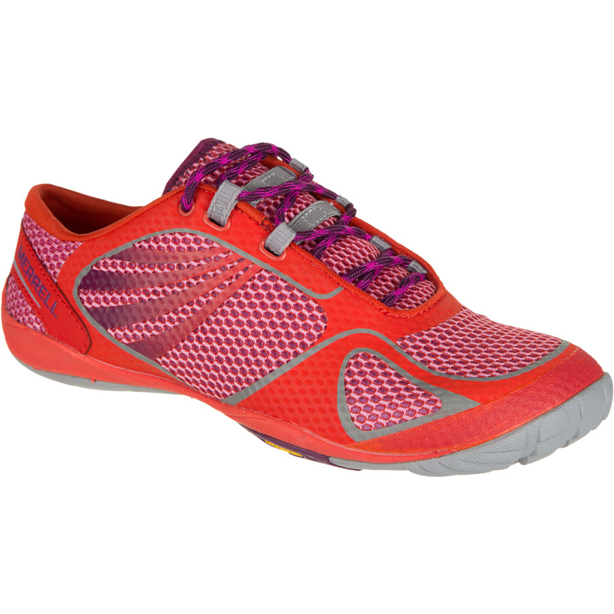 photo: Merrell Barefoot Run Pace Glove 2 barefoot / minimal shoe