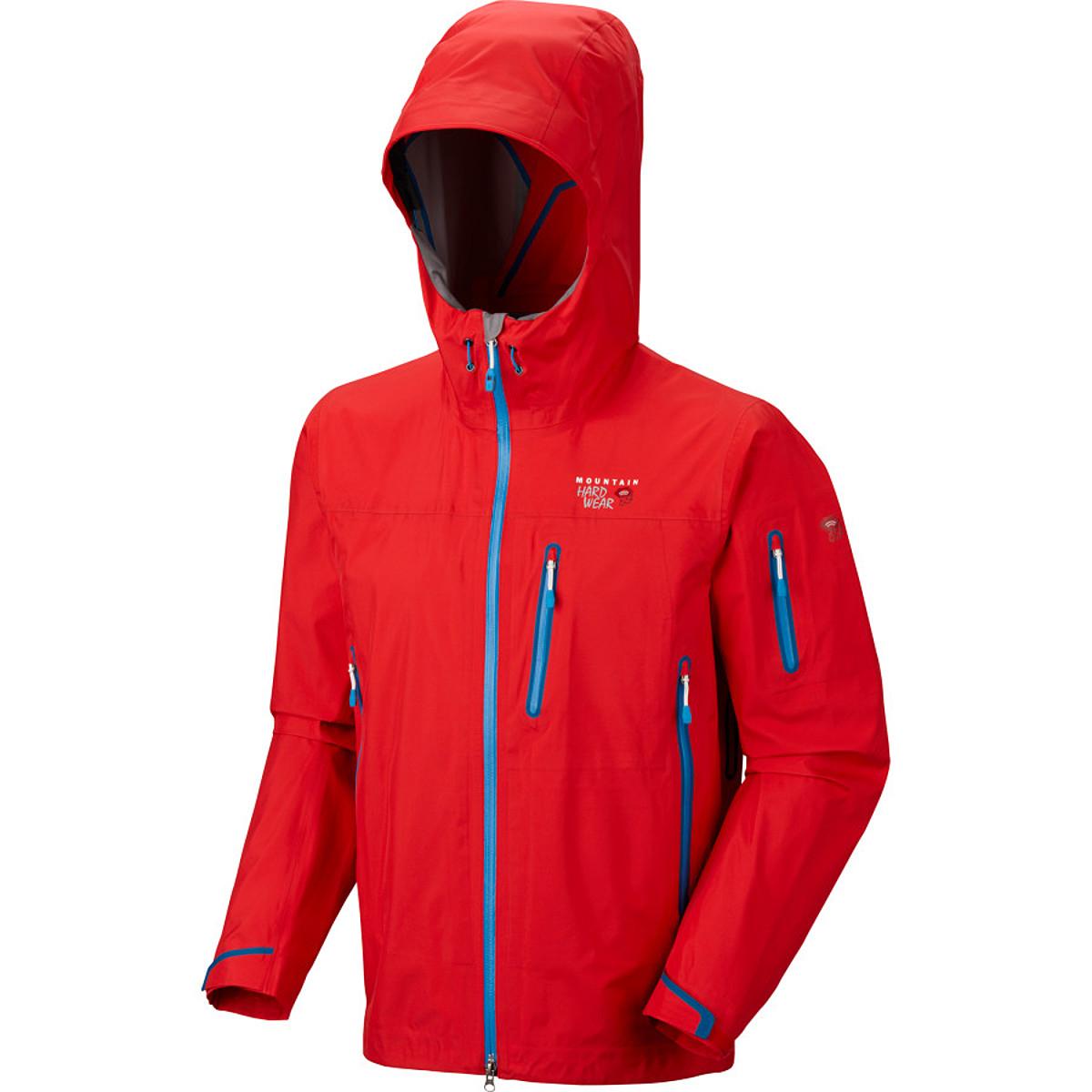 Mountain Hardwear Jovian Jacket