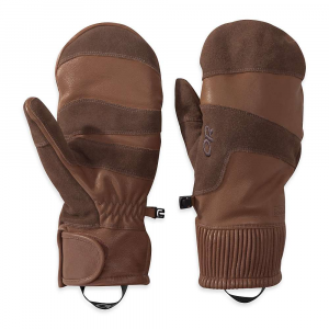 Outdoor Research Rivet Mitts