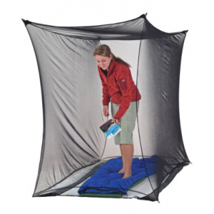 photo: Sea to Summit Mosquito Box bug net