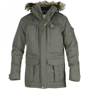 photo: Fjallraven Yupik Parka synthetic insulated jacket
