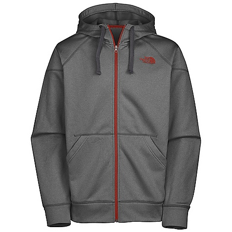 photo: The North Face Kaycro Full Zip Hoodie fleece jacket