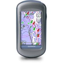 photo: Garmin Oregon 400c handheld gps receiver