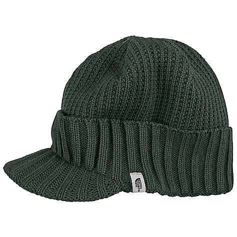 photo: The North Face GTO Knit Buster Beanie winter hat