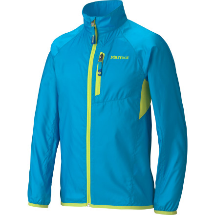 Marmot Trail Wind Jacket