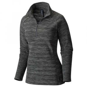 Mountain Hardwear Snowpass Fleece Zip T