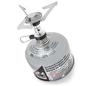 Coleman Exponent F1 Ultralight Stove