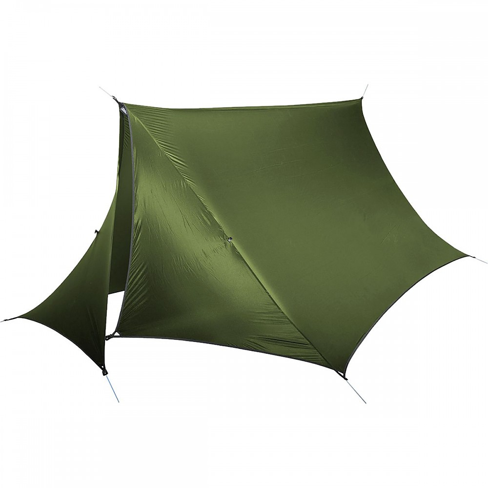 photo: Eagles Nest Outfitters HouseFly Rain Tarp tarp/shelter