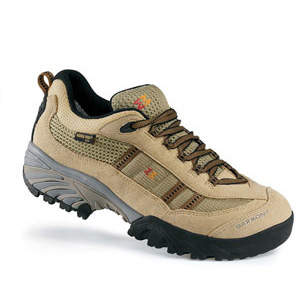 photo: Garmont Women's Nagevi trail shoe