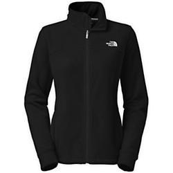 photo: The North Face Women's Pumori Jacket fleece jacket
