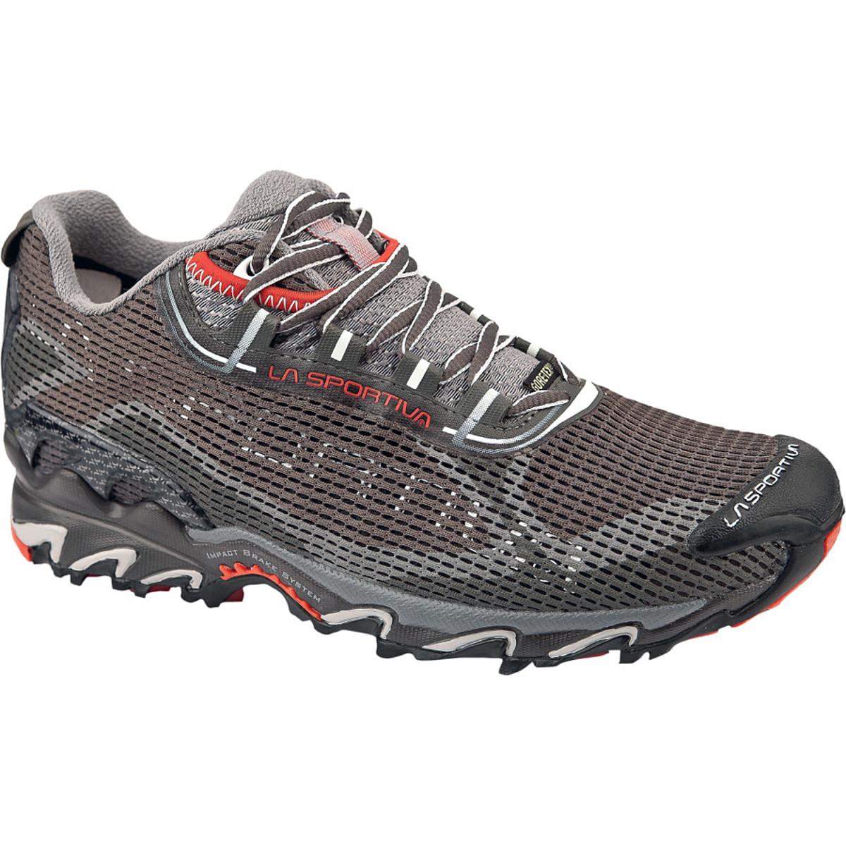 photo: La Sportiva Women's Wildcat 2.0 GTX trail running shoe