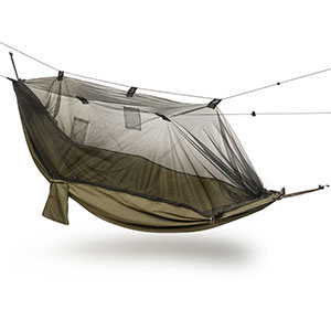 photo of a Yukon Outfitters hammock