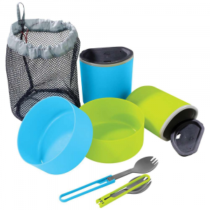 photo: MSR 2 Person Mess Kit cookware