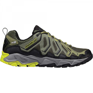 Montrail Trans Alps OutDry