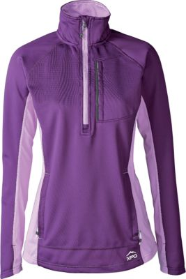 Cabela's XPG Trail 1/4 Zip Pullover