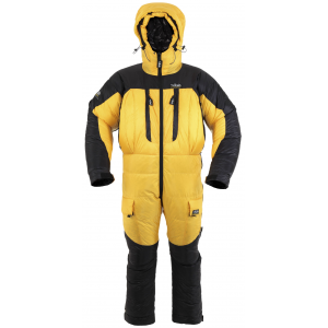 Rab Expedition Suit