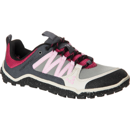 photo: Terra Plana Women's Neo barefoot / minimal shoe