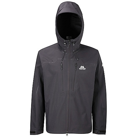 photo: Mountain Equipment Orbital Jacket soft shell jacket