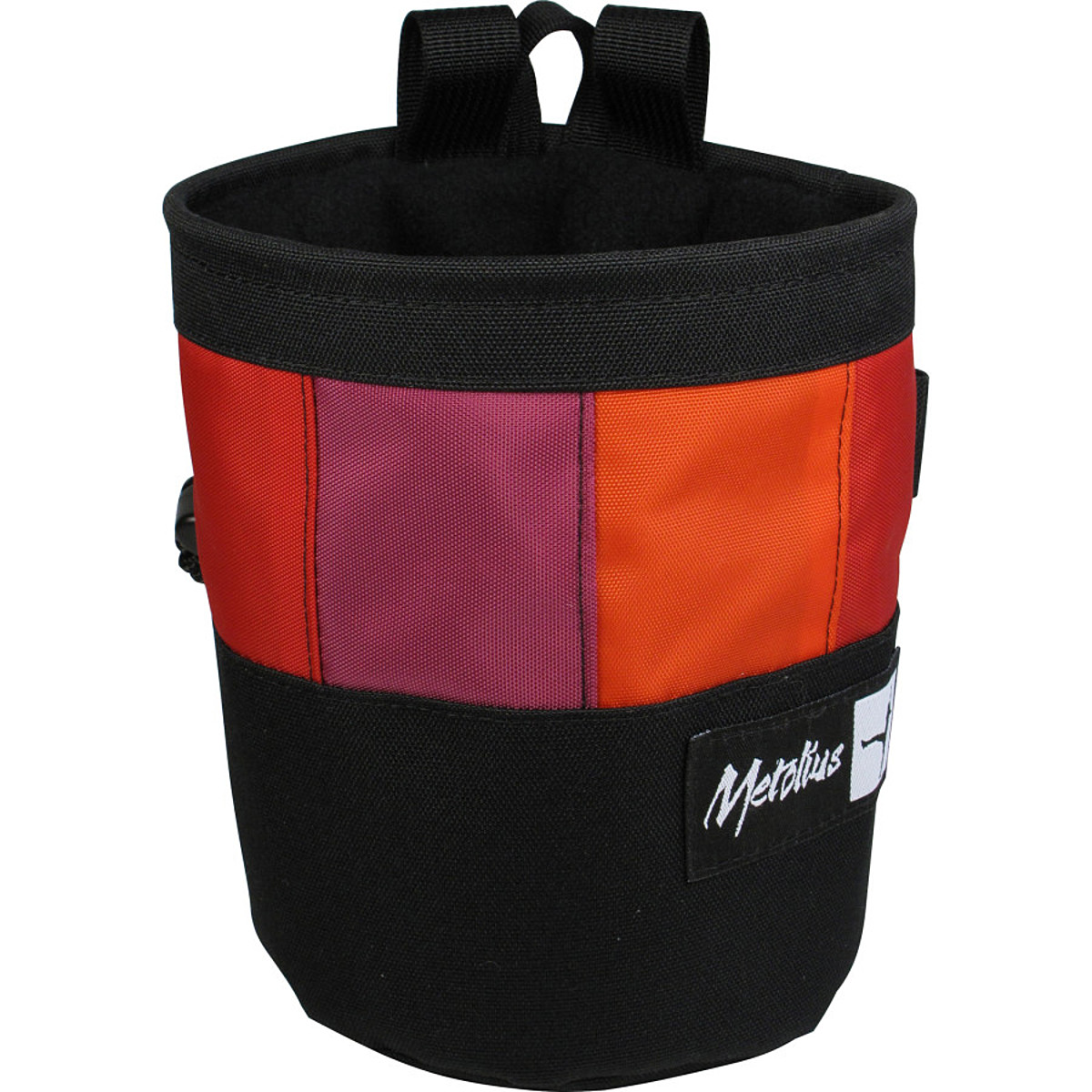 photo: Metolius Stripe Chalk Bag chalk bag