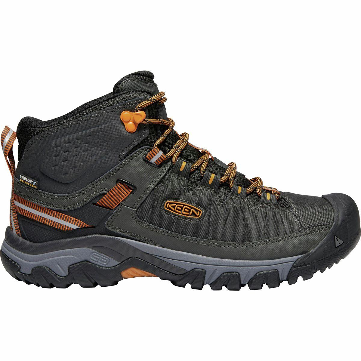 photo: Keen Targhee EXP Waterproof Mid hiking boot