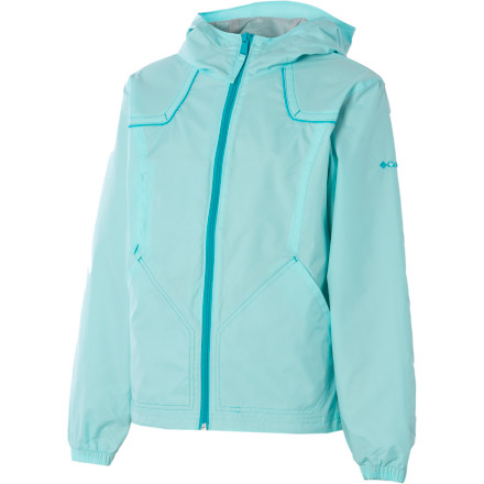 Columbia Wind Racer Jacket