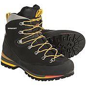photo: Garmont Pinnacle mountaineering boot