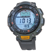 Casio Pathfinder PAG40-3V