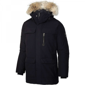 photo: Sorel Caribou Parka down insulated jacket