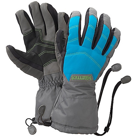 photo: Marmot Men's Moraine Glove insulated glove/mitten