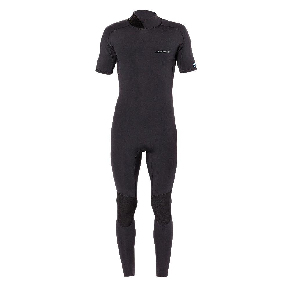 Patagonia R1 Back-Zip Short-Sleeved Full Suit