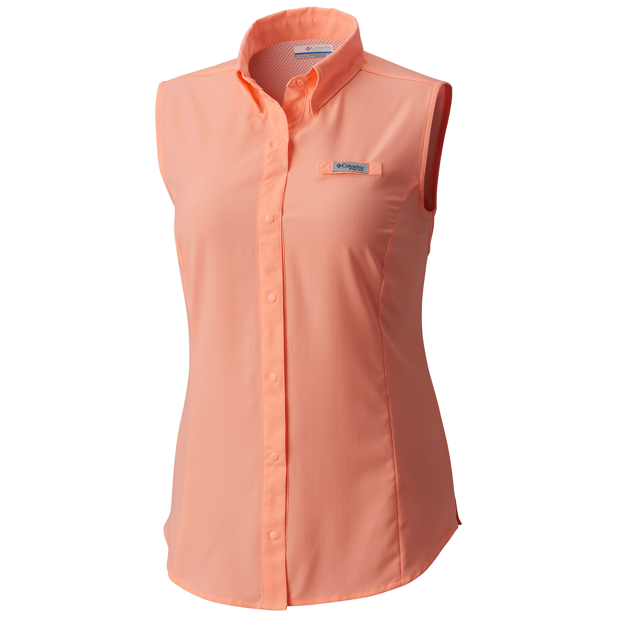 Columbia Tamiami Sleeveless Shirt