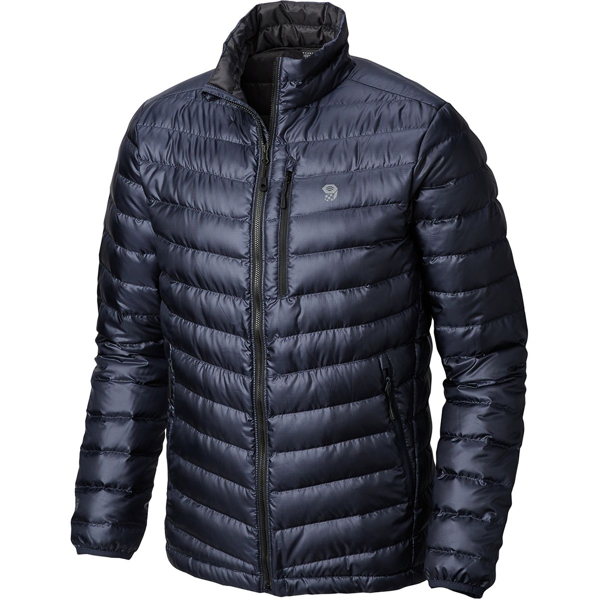 photo: Mountain Hardwear Nitrous Down Jacket down insulated jacket