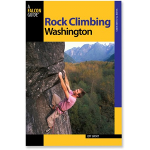 Falcon Guides Rock Climbing Washington
