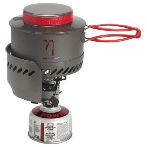 photo: Primus Eta Express compressed fuel canister stove