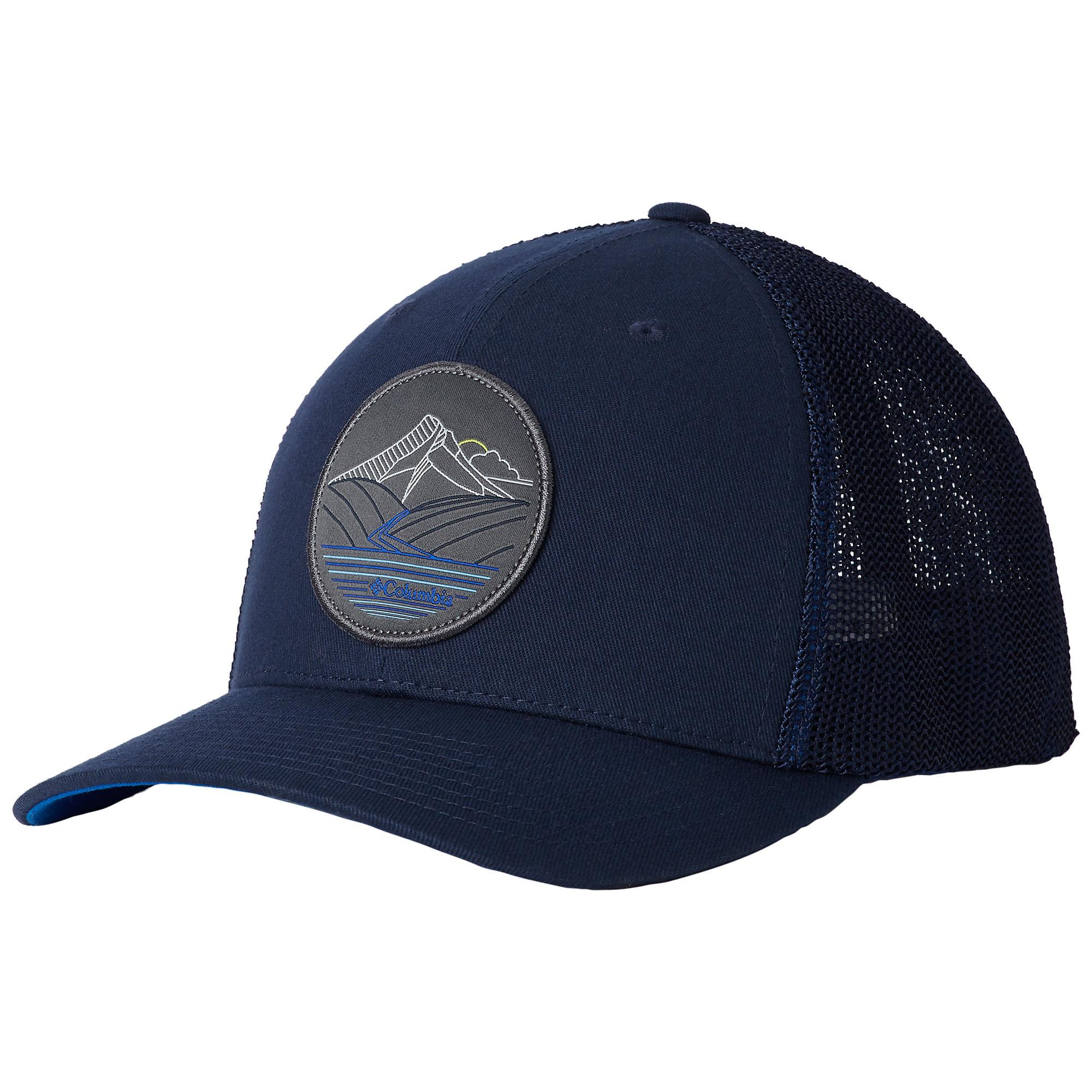 Columbia  Mesh Ballcap