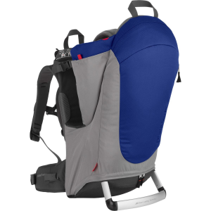photo: Phil & Teds Metro child carrier frame