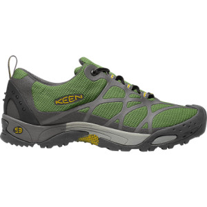 photo: Keen Shellrock WP trail running shoe