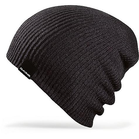 photo: DaKine Tall Boy Beanie winter hat