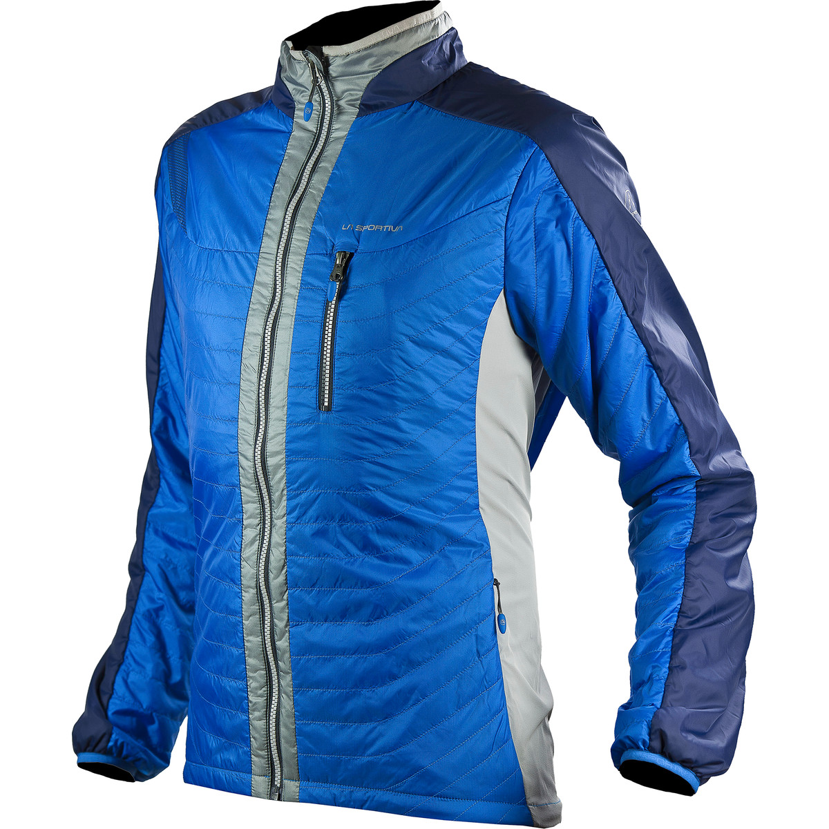 photo: La Sportiva Valhalla Primaloft Jacket synthetic insulated jacket