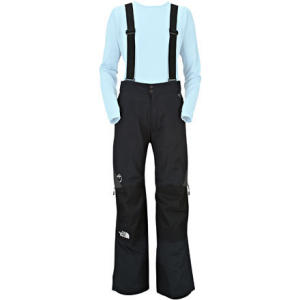 photo: The North Face Steep Tech Pant waterproof pant