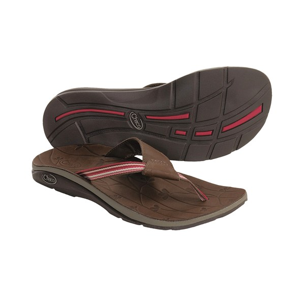 Chaco Switch