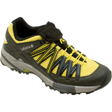 photo: Lafuma Sky Race OT trail running shoe
