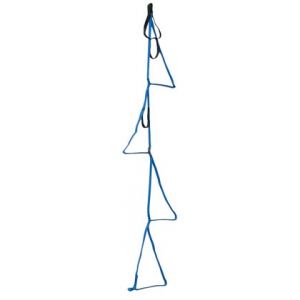 photo: Metolius Alpine Aider daisy chain/etrier