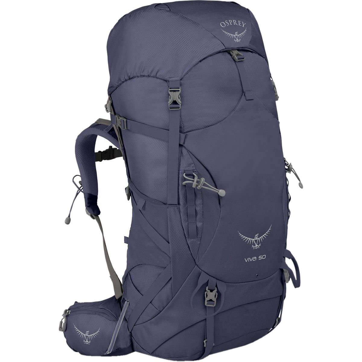 photo: Osprey Viva 50 weekend pack (50-69l)