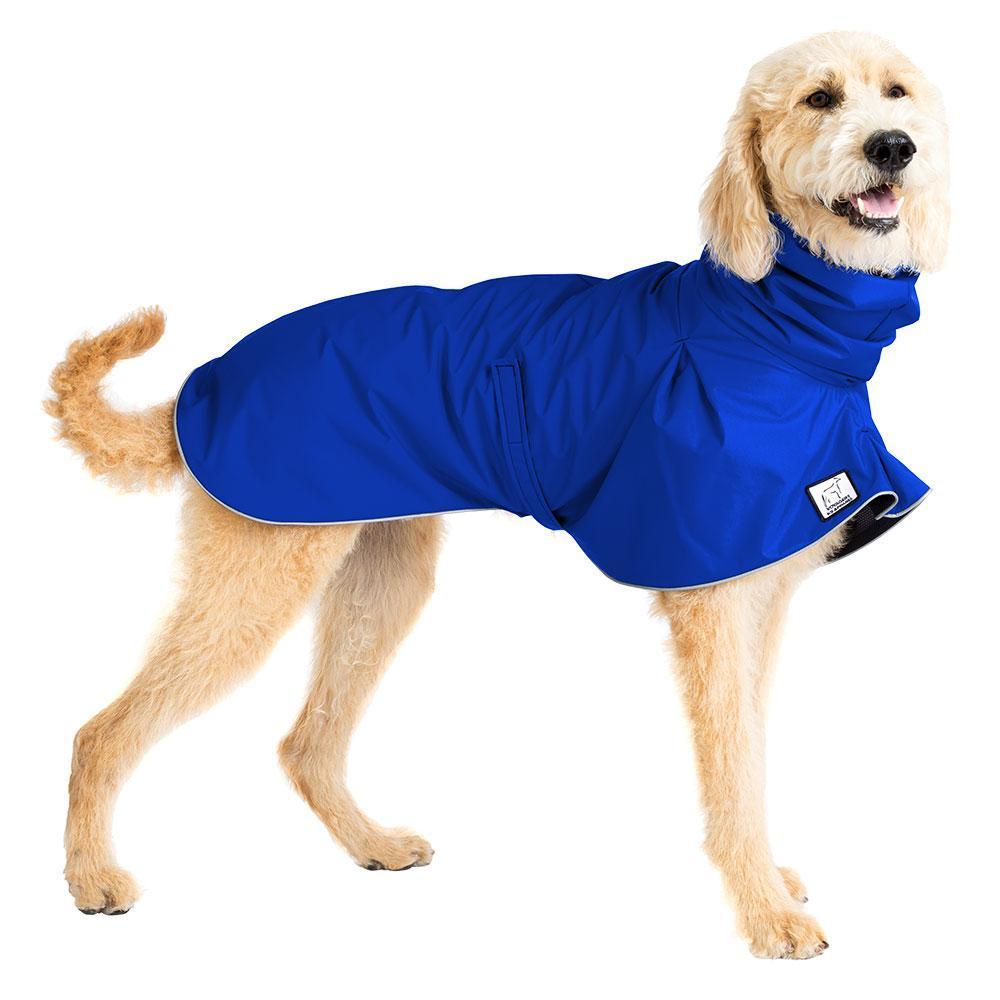 Voyagers K9 Apparel Custom Dog Rain Coat
